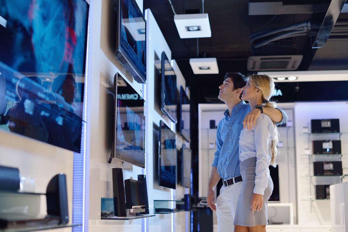 Fernseher Kaufen Infos Tipps Online Kaufberatung Fur Tv Gerate
